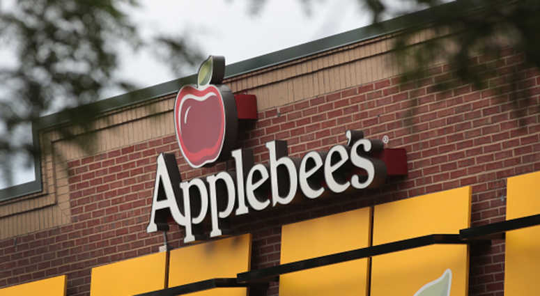 Applebee's file image.