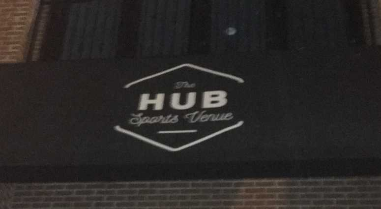 The Hub in Hoboken