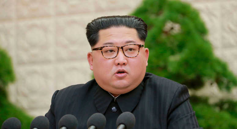 North Korea said Saturday, April 21, 2017 it has suspended nuclear and long-range missile tests and plans to close its nuclear test site