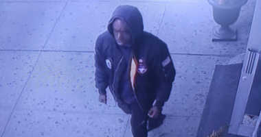 Robbery pattern suspect