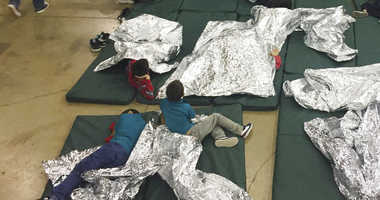 'Papa! Papa!' Audio Of Children Held At Immigration Facilities Stokes Rage