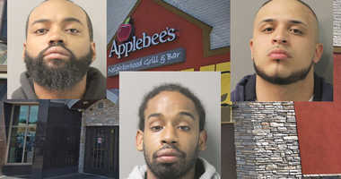Long Island Applebee's stabbing