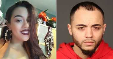 Cops say Sade Sanchez was shot to death by her ex-boyfriend.