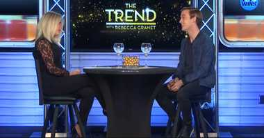 Medium to the stars Tyler Henry on taking his talent to the masses