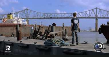 Film documents plight to bring oysters back to NYC waters