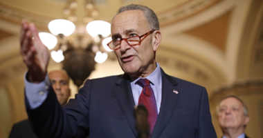 Schumer completes annual tour of every county in New York