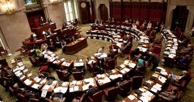 NY state lawmakers demand more sexual harassment hearings