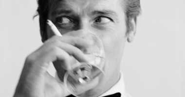 James Bond have a drinking problem? One medical journal thinks so