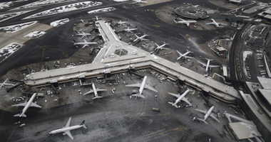 Newark Airport briefly halts arrivals following drone sighting