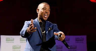 Ja Rule performs onstage at the City Harvest's 23rd Annual Evening Of Practical Magic
