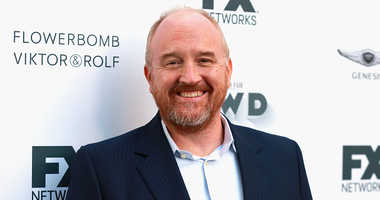 CENTURY CITY, CA - SEPTEMBER 16: Louis C.K. attends FX and Vanity Fair Emmy Celebration at Craft on September 16, 2017 in Century City, California.