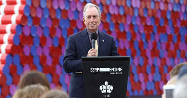 Bloomberg announces $1 million gift for Tulsa art project