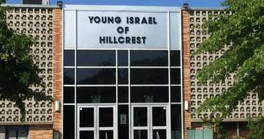 Young Israel of Hillcrest