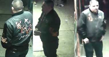 Suspect in Queens assault