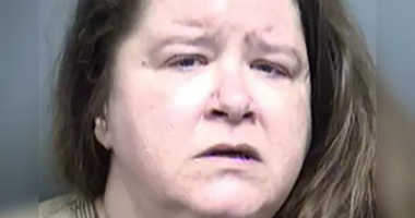 Windi Thomas, 44, admitted to killing her boyfriend by stabbing, hitting, and laying on top of him.