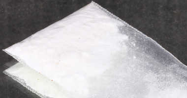 Cocaine file image