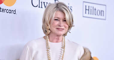 Martha Stewart attends the Clive Davis and Recording Academy Pre-GRAMMY Gala and GRAMMY Salute to Industry Icons