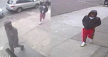 Suspects 15-year-old shot