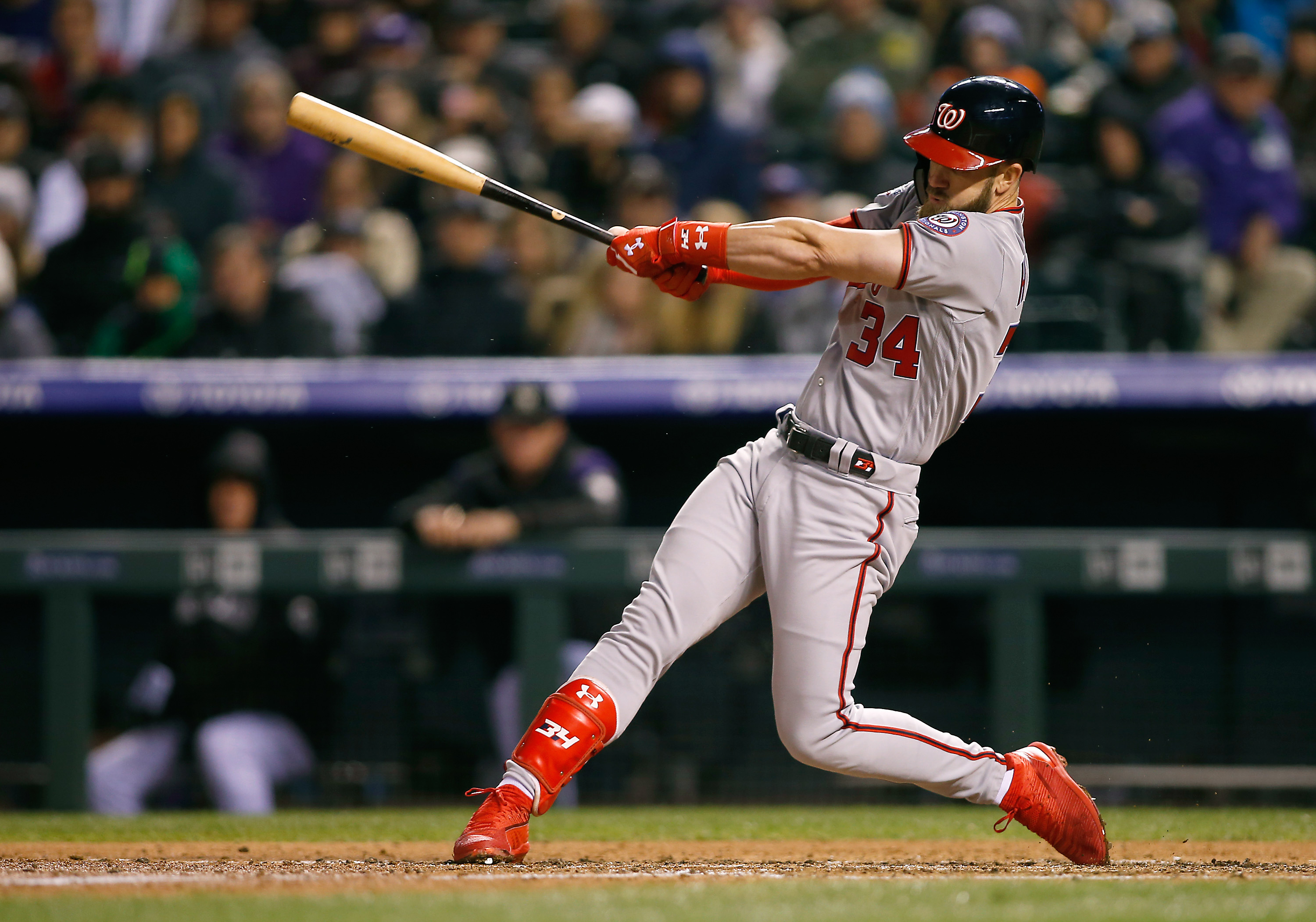 Report: Bryce Harper to get 10-year, $300 million from Phillies?