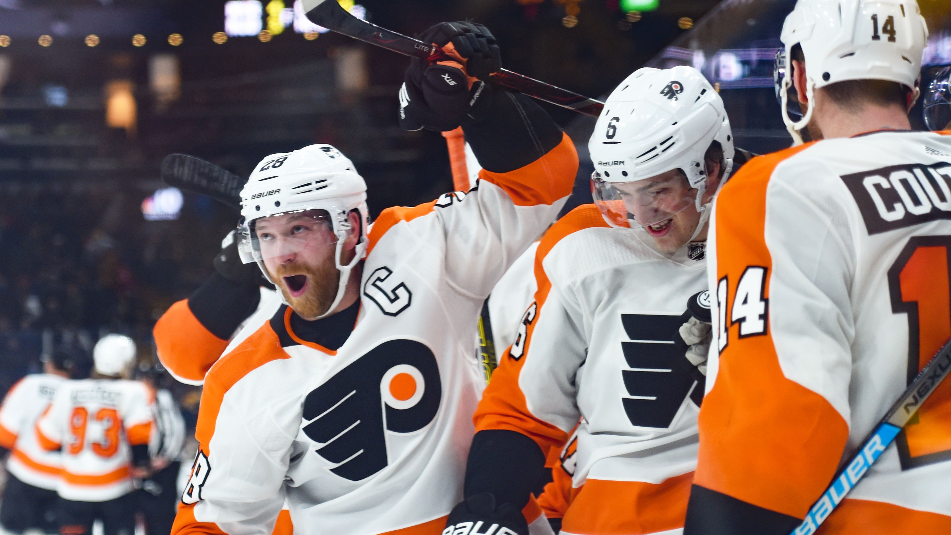 f83dd345e5c The Philadelphia Flyers will make the playoffs
