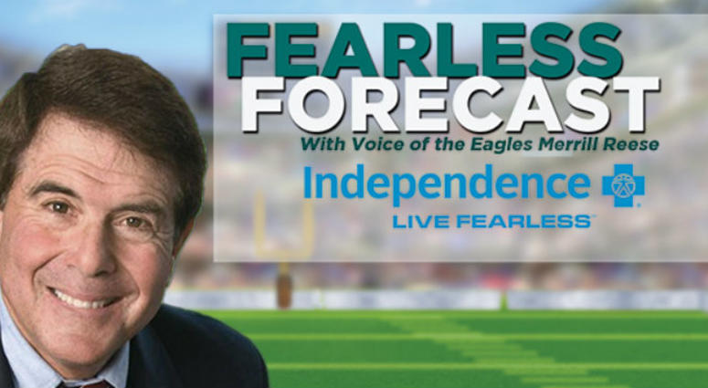 Fearless Forecast