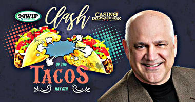 Glen Macnow's Clash of the Tacos