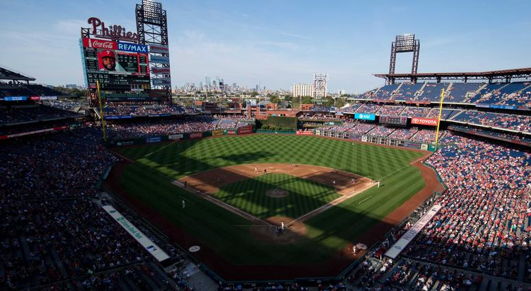 Phillies have sold 100,000 tickets since Harper signing