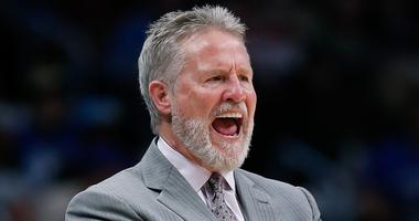 Brett Brown