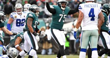 Eagles Cap Space: Updated after Vinny Curry signing