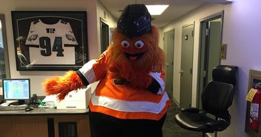 Gritty 94WIP
