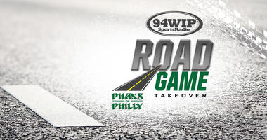 94WIP Road Trip Takeover: New Orleans