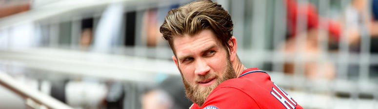 Nationals have no plans to offer Bryce Harper a mega-deal like the one Manny Machado signed.