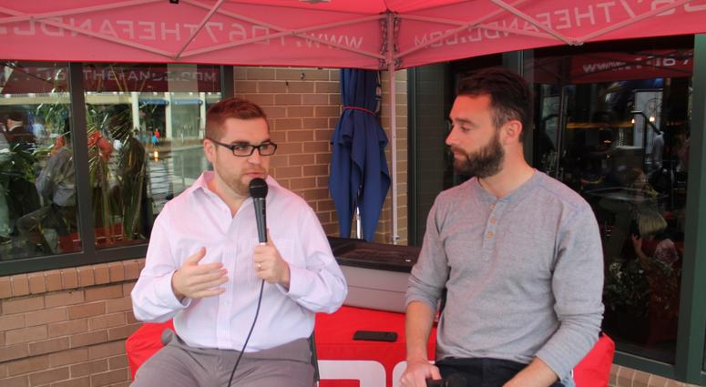 Grant Paulsen is joined by Dan Kolko to discuss the Nationals season so far and answer questions from fans in attendance.