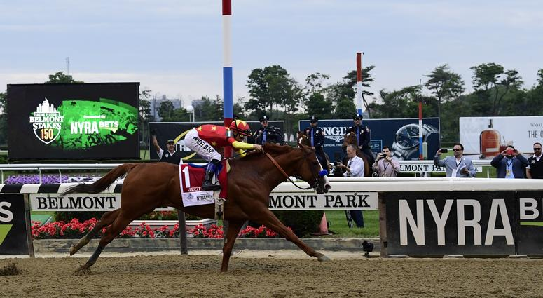 Justify_Triple_Crown