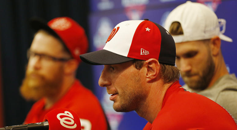 Max_Scherzer_All_Star_Game