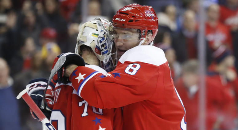Alan May doesn't blame Ovechkin for skipping All-Star Game: 'It's a grind'