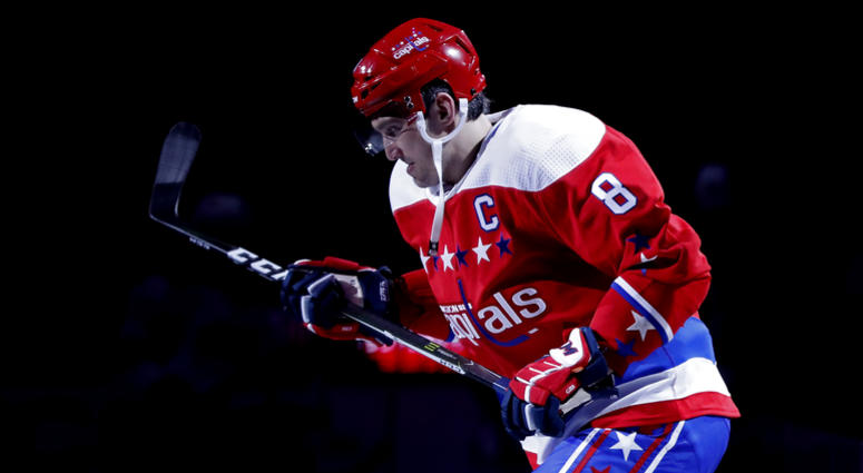 Alex Ovechkin should be lauded, not punished for skipping ASG