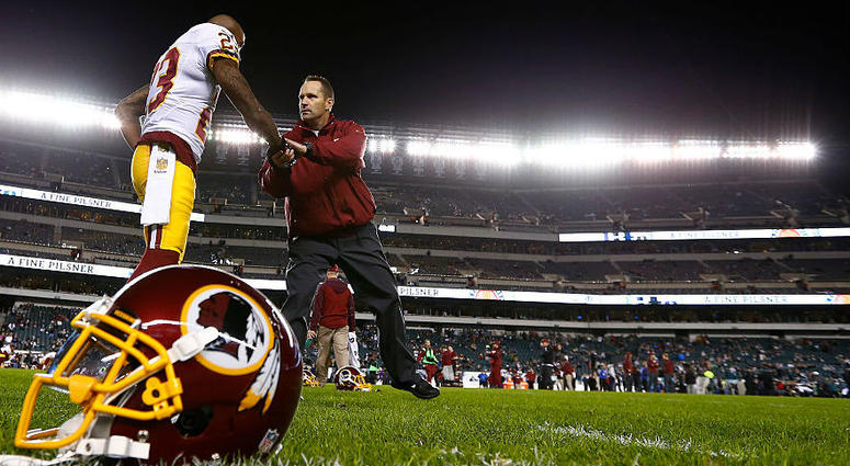 Ben Kotwica leaving Redskins to join Falcons as special teams coordinator
