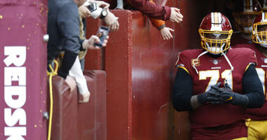 Redskins Schedule Sets Up for the Spectacular