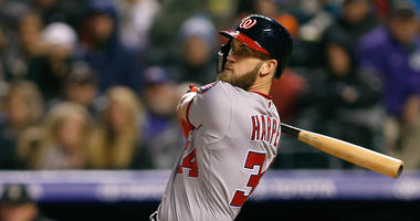 Jim Duquette still thinks Bryce Harper ends up back in Washington