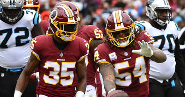 For Redskins, 'F' doesn't stand for forgiveness
