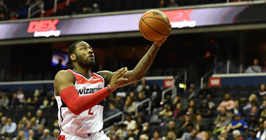 John_Wall_Magic