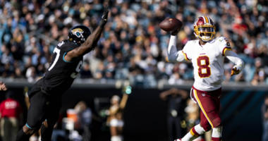 Redskins-Titans: Allowing Johnson to play 'backyard football' key to victory