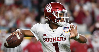 Redskins drafting Kyler Murray an 'absolute no-brainer'