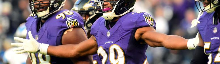 Marlon Humphrey Robbery Charge Dismissed