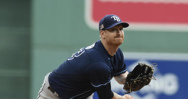 Report: Orioles and Alex Cobb Ink Four-Year Deal
