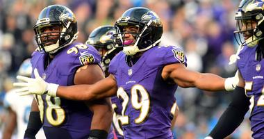 Marlon Humphrey to wear new number
