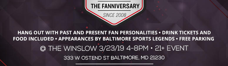 The FANniversary