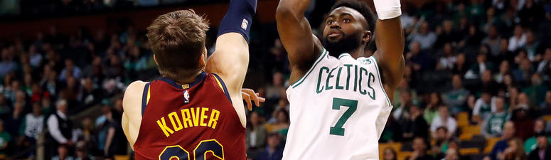 Celtics Blow Out LeBron and Cavs in Game 1