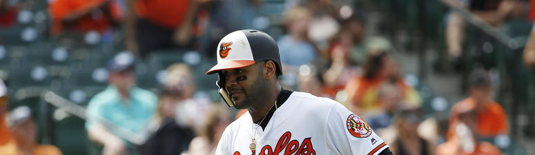 Orioles Use Five-Run First Inning to Avoid Sweep Against White Sox